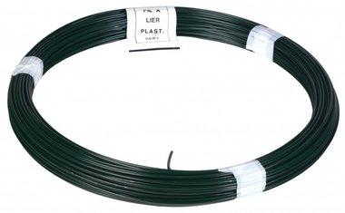 Ficelle PVC vert 1,4/2,0 mm 100 m