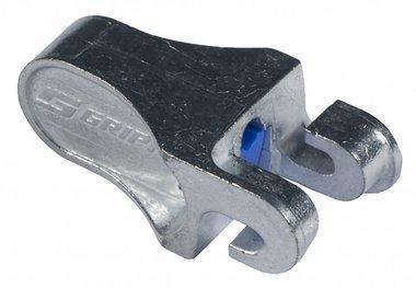Gripple T-Clip1 1,8-3,25 mm (emballé par 100 pièces)