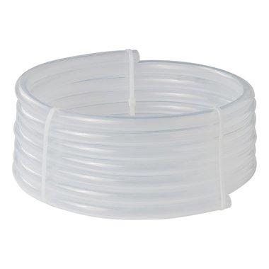 Tuyau pour eau potable transparent 5,00M / 10x15mm