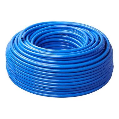 Tuyau pour eau potable bleu 100M / 10x15mm