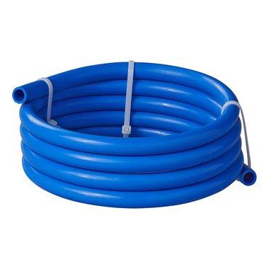 Tuyau pour eau potable bleu 2,50M / 10x15mm