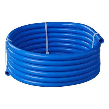 Tuyau pour eau potable bleu 5,00M / 10x15mm