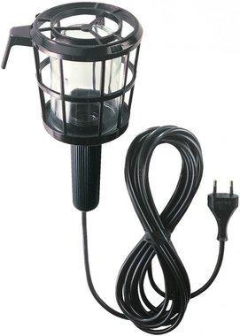 Lampe de securite 5m H05RN-F 2x0.75 60W E27