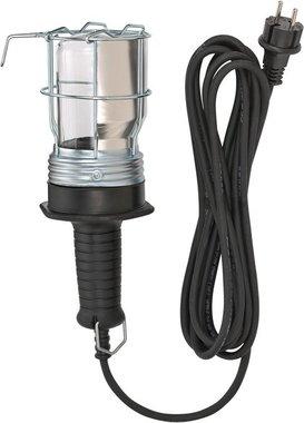 Torche en caoutchouc IP54 5m H07RN-F 2x1.0 100W E27