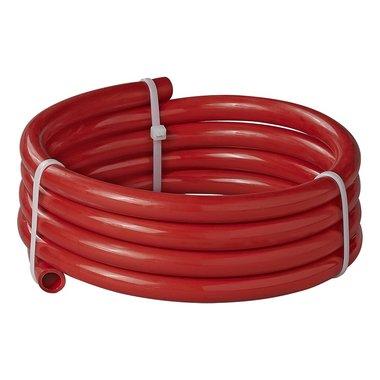 Tuyau pour eau potable rouge 2,50M / 10x15mm