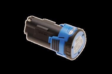 Batterie de rechange Li-Ion 12 V / 1,3 Ah pour BGS-9257
