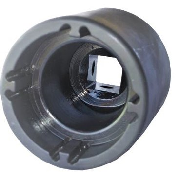 Douille d'ecrou de roue arriere 53.5x72mm