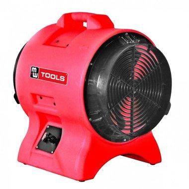 Ventilateur portable 250W 230V