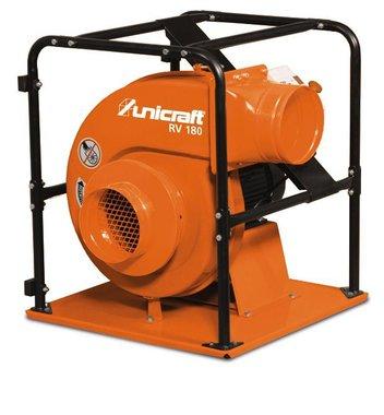 Ventilateur radial 1.5W