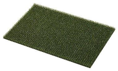 AstroTurf® Paillasson herbe vert classique plastique 40x60cm