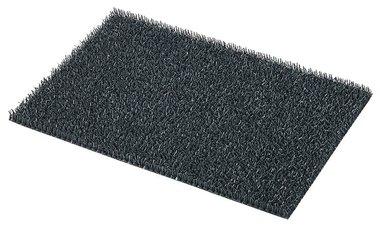 AstroTurf® Paillasson herbe gris foncé plastique 40x60cm