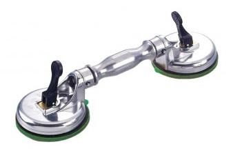 Piston en verre aluminium 35kg