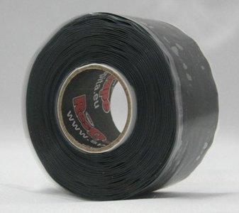 ResQ-tape® Zwart