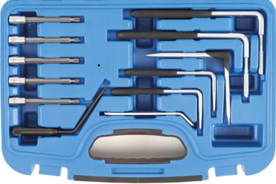 Jeu d'outils pour airbag 12 pièces