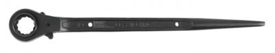 Cliquet de monteur 19 x 22 mm