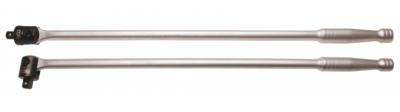 Poignée flexible 610 mm, 1/2