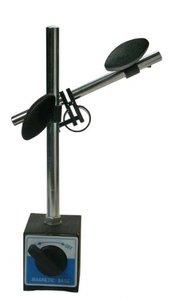 Support magn etique pour instruments de mesure