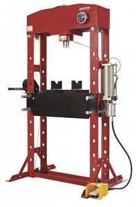 Presse hydraulique hydropneumatique 50t