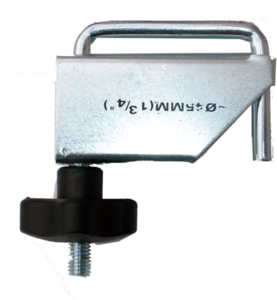 Pince pour durits Ø 45 mm