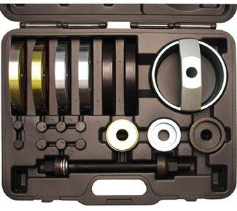 Unité de roulement de roue Installation d'outils pour VAG 62, 66, 72 mm