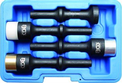 Ensemble de marteau 4 pièces pour marteaux à impact pneumatique