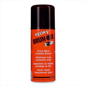 BRUNOXa Epoxy spray 150ml convertisseur de rouille