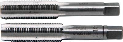 Tarauds et filières pré-taraud et filière M14 x 1,25 - 2 pièces