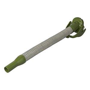 Bec verseur métal flexible Convient pour l'essence et le diesel