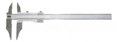 Pied a coulisse a double becs metrique / inch
