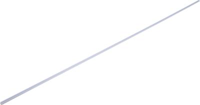 Réglette T-Plexi autocollant 1250 mm
