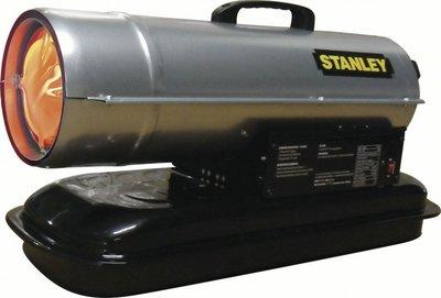 Générateur d'air chaud au diesel 102 m³