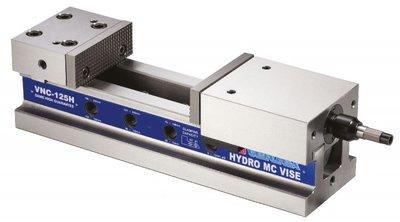 Pince mécanique-hydraulique pour machine euroline