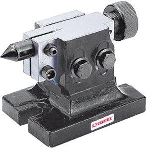 Contre-pointe reglable pour diviseurs 115 - 150 mm