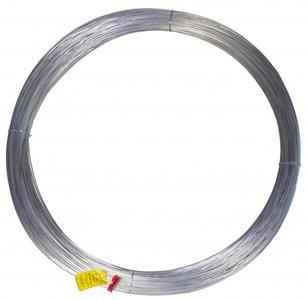 Fil de traction zingue 25 kg 3,0 mm (450 m)